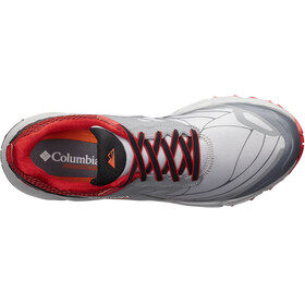 Columbia Caldorado III Shoes Men Steam/Tangy Orange